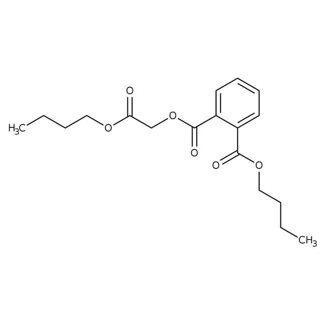 Butoxycarbonylmethyl butyl phthalate, 95%, ACROS Organics
