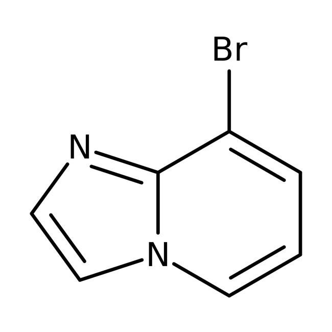 8-Bromoimidazo[1,2-a]pyridine, 95%, ACROS Organics™