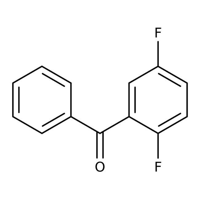 Alfa Aesar  2,5-Difluorobenzophenone, 97+%