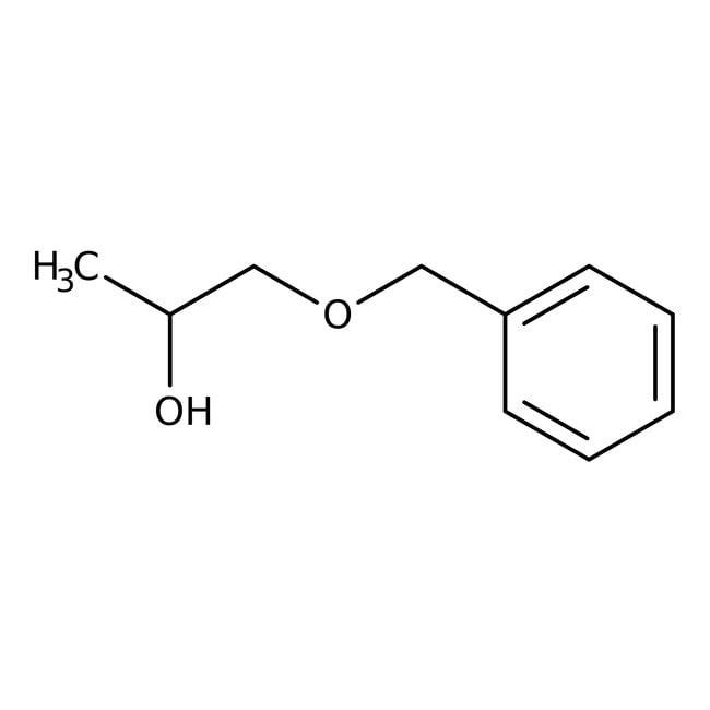 (S)-(+)-1-Benzyloxy-2-propanol 95.0+%, TCI America™