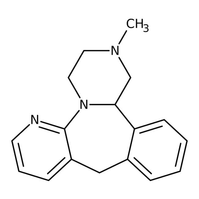 Mirtazapine 98.0+%, TCI America™