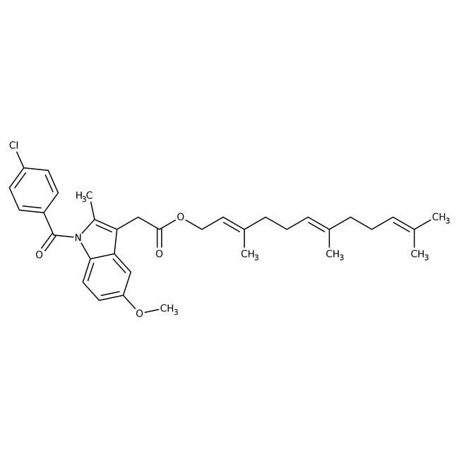 Indometacin Farnesil 98.0+%, TCI America™
