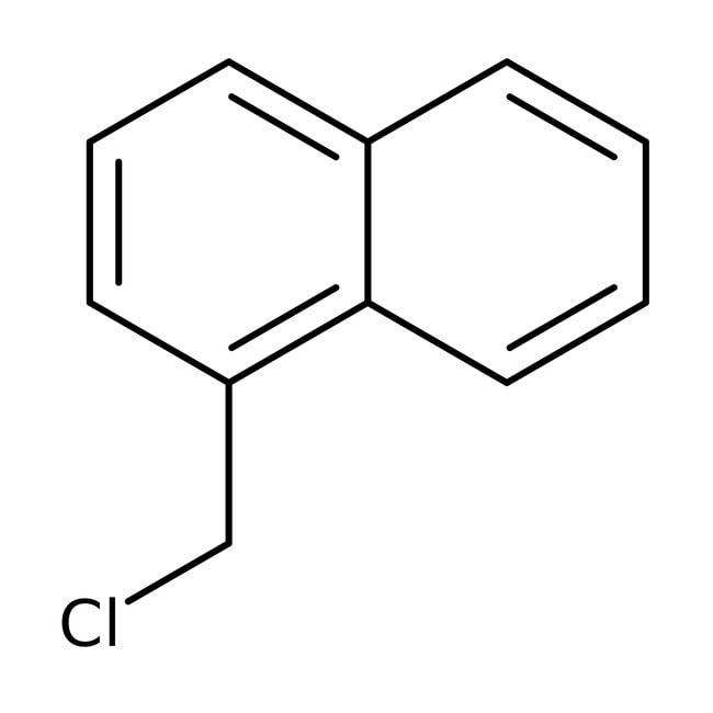 1-(Chlormethyl)naphthalin, 95%, Acros Organics™ 5 g-Glasflasche 1-(Chlormethyl)naphthalin, 95%, Acros Organics™