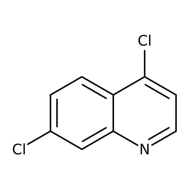 4,7-Dichloroquinoline, 98%, Acros Organics