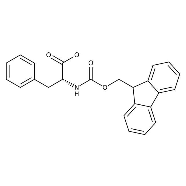 FMOC-D-phenylalanine, 98%, ACROS Organics™ 1g FMOC-D-phenylalanine, 98%, ACROS Organics™