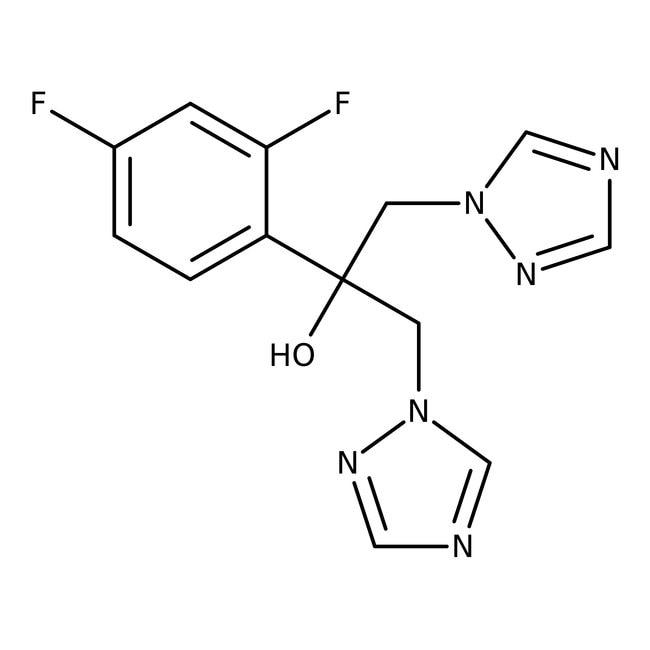 Fluconazole, 98%, Acros Organics