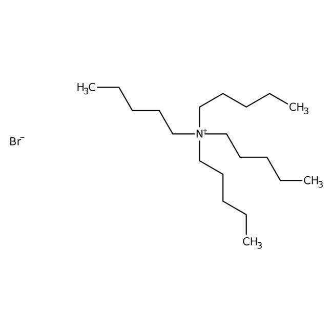 Tetrapentylammonium bromide, 99+%, ACROS Organics™