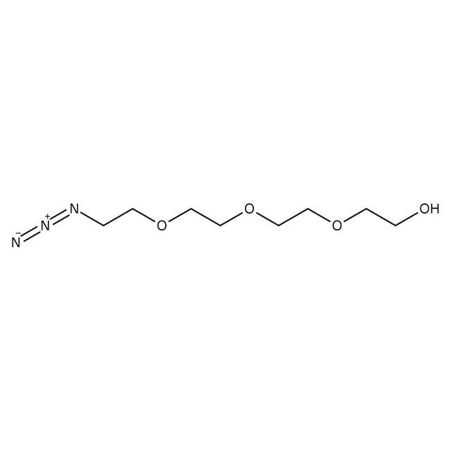 11-Azido-3,6,9-trioxaundecanol 97.0 %, TCI America