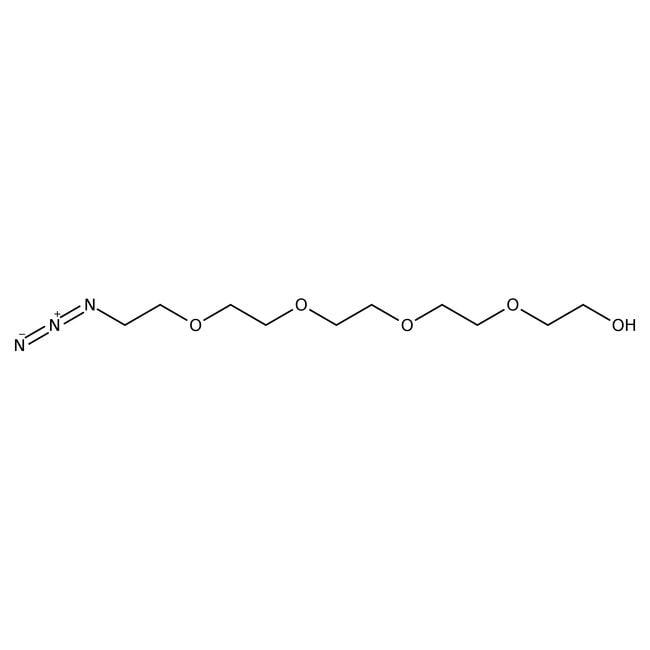 14-Azido-3,6,9,12-tetraoxatetradecanol 95.0 %, TCI America