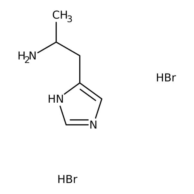 (R)-(-)- -Methylhistamine dihydrobromide, Tocris Bioscience