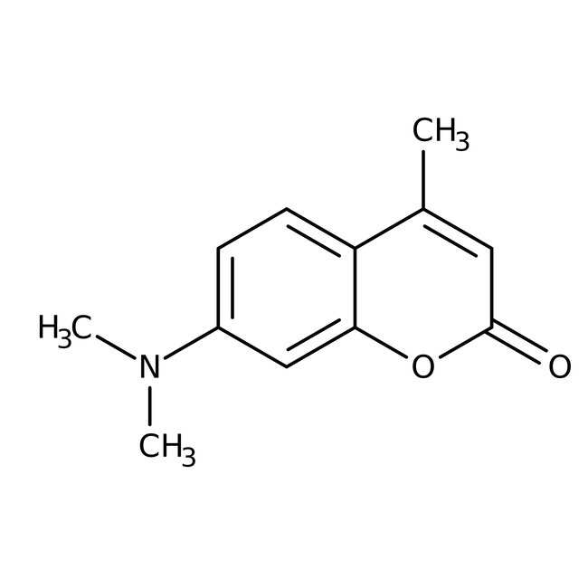 7-(Dimethylamino)-4-methylcoumarin 98.0 %, TCI America