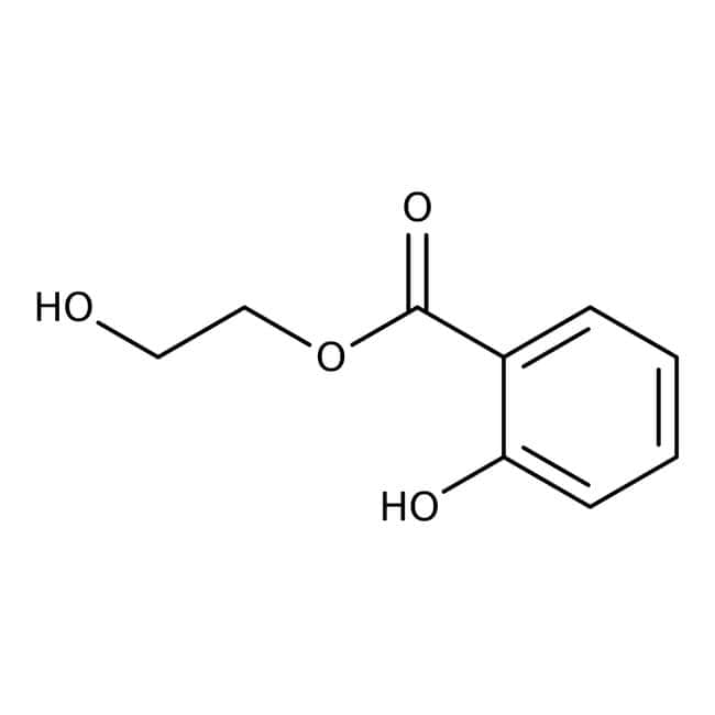 2-Hydroxyethyl salicylate, 98+%, Acros Organics