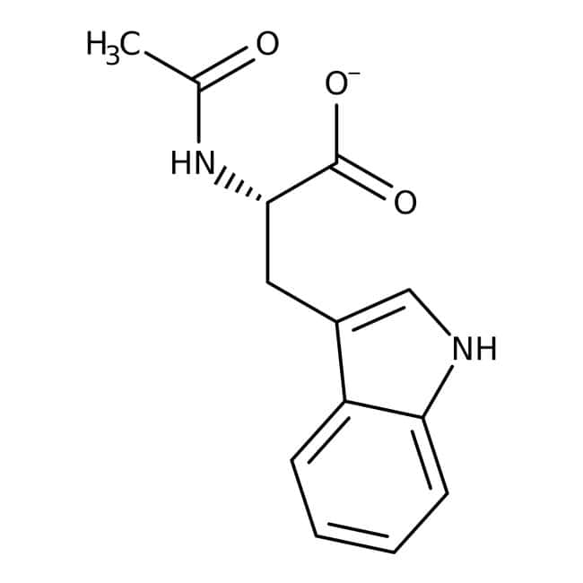 N-acetyl-DL-tryptophan, ∽99%, MP Biomedicals™