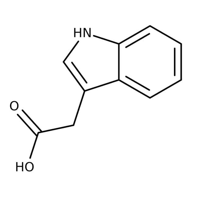 1H-Indole-3-acetic acid, 99+%, ACROS Organics™