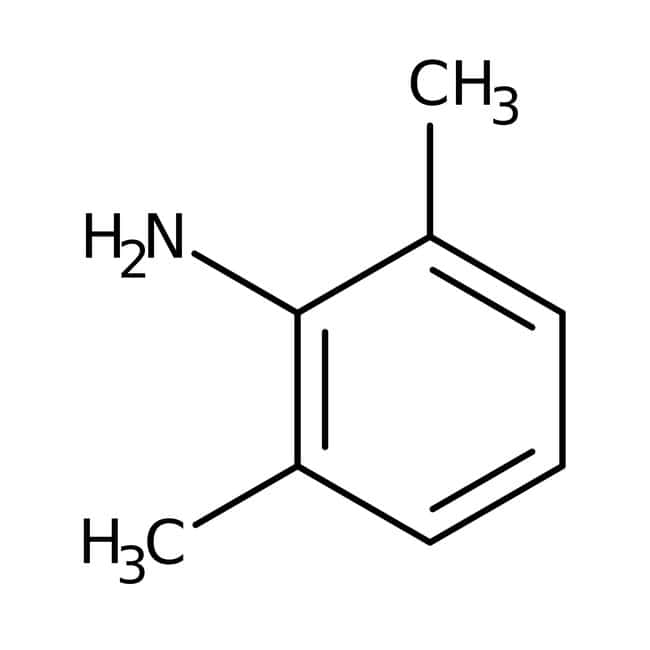 2,6-Dimethylaniline, 99%, Acros Organics