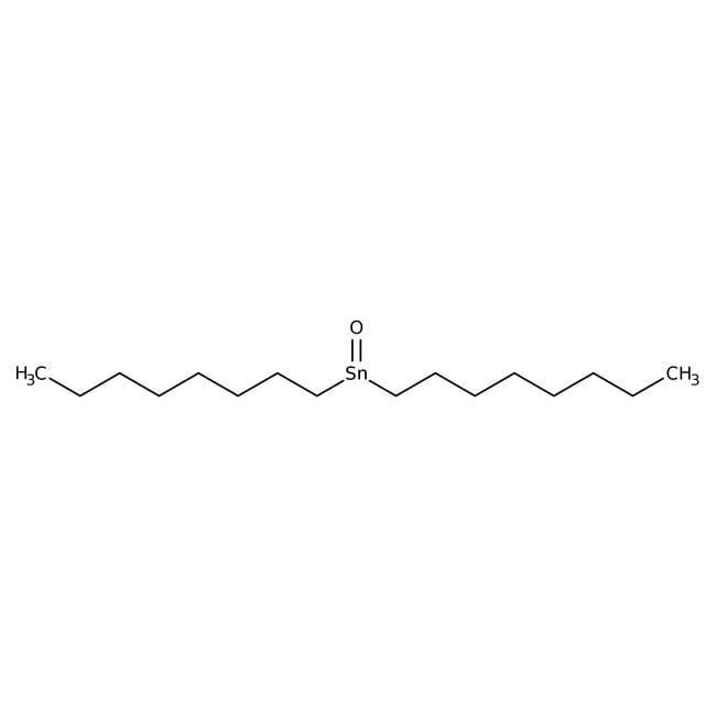 Di-n-octyltin oxide, ACROS Organics