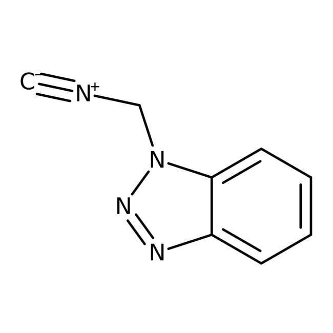 1-(Isocyanomethyl)-1H-benzotriazole 97.0+%, TCI America™