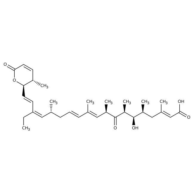 Alfa Aesar  Leptomycin B,  99%, 1mM soln. in ethanol