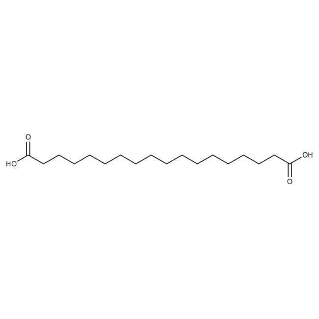 Octadecanedioic Acid 98.0+%, TCI America™