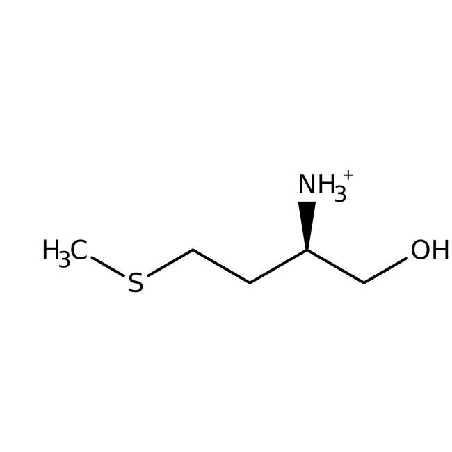 D(+)-Methioninol, 97%, ACROS Organics