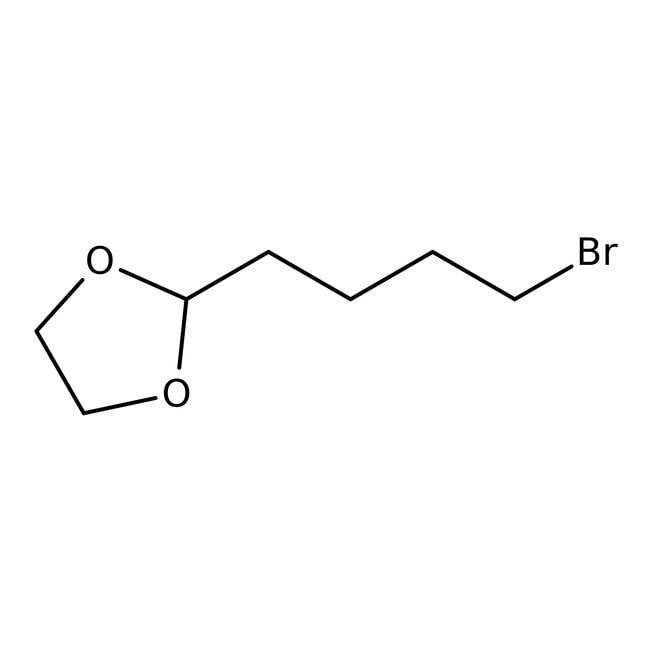 2-(4-Bromobutyl)-1,3-dioxolane 95.0+%, TCI America™