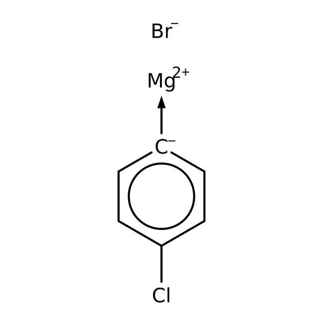 4-Chlorophenylmagnesium bromide, 1M solution in diethyl ether, AcroSeal , ACROS Organics
