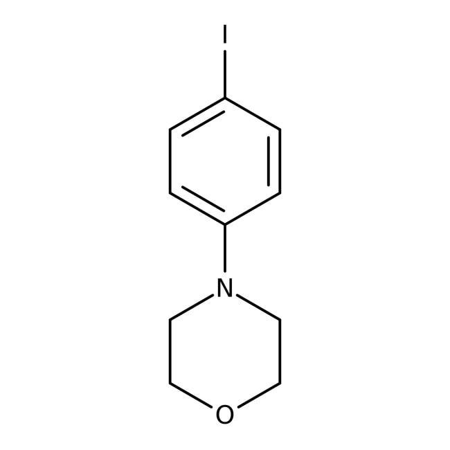 4-(4-Iodophenyl)morpholine, Maybridge™: Morpholines Oxazinanes