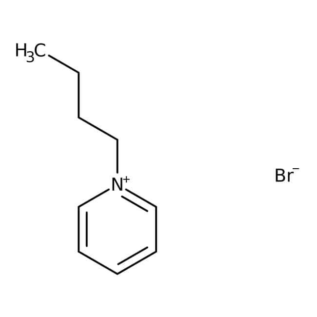 1-Butylpyridinium bromide, 98%, ACROS Organics™