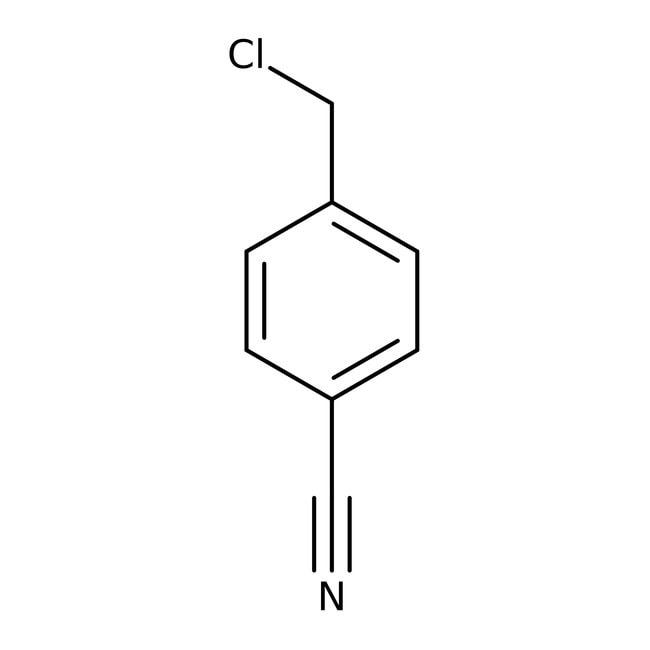 4-Cyanobenzyl Chloride 97.0 %, TCI America