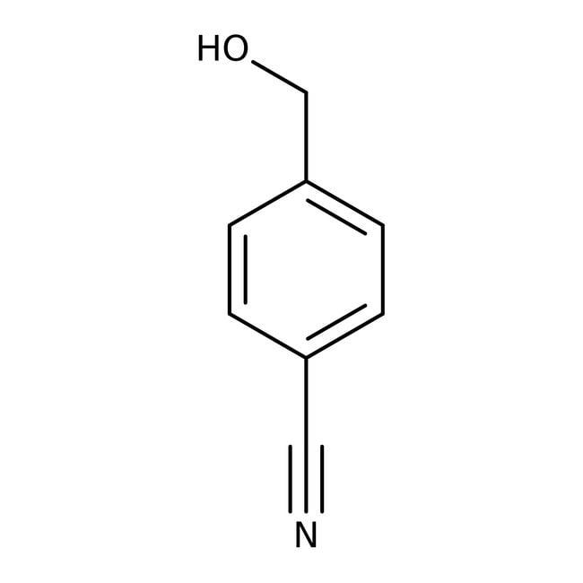 Alfa Aesar™4-Cyanobenzyl alcohol, 97%