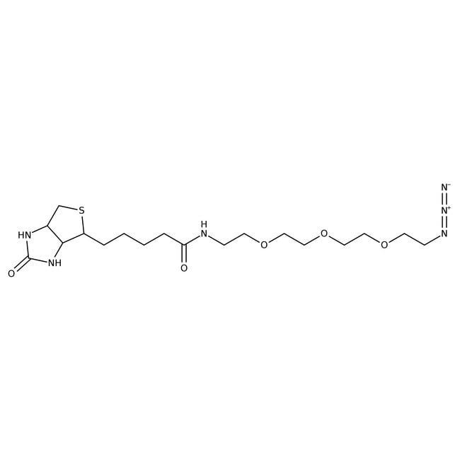 Alfa Aesar™Azido-PEG3-biotin conjugate