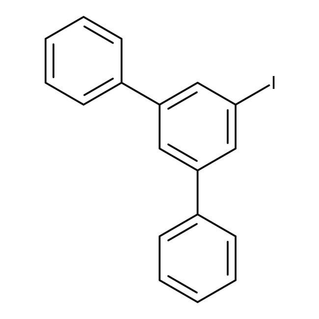 5′-Iodo-m-terphenyl 98.0+%, TCI America™