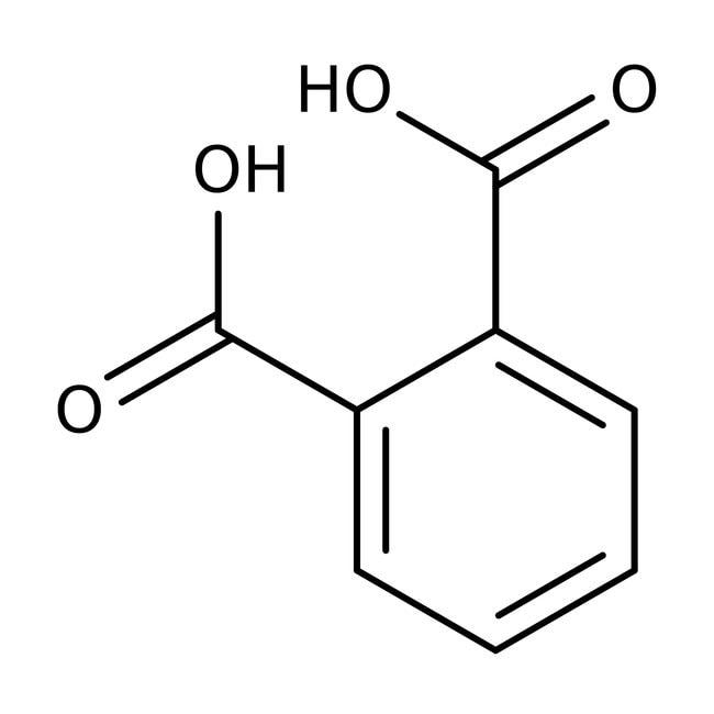 Phthalic acid, 99%, ACROS Organics™: Benzene and substituted derivatives Benzenoids