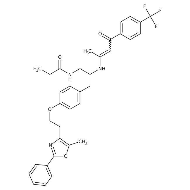 GW 6471, Tocris Bioscience