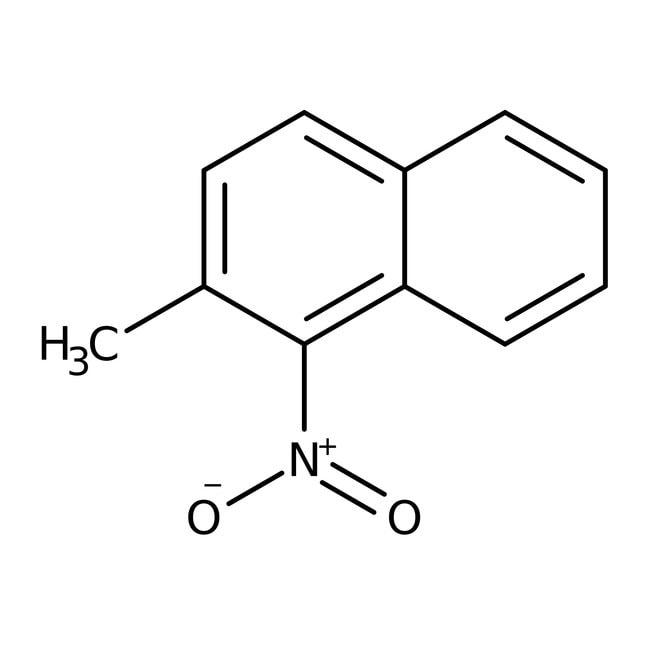 2-Methyl-1-nitronaphthalene 98.0+%, TCI America™