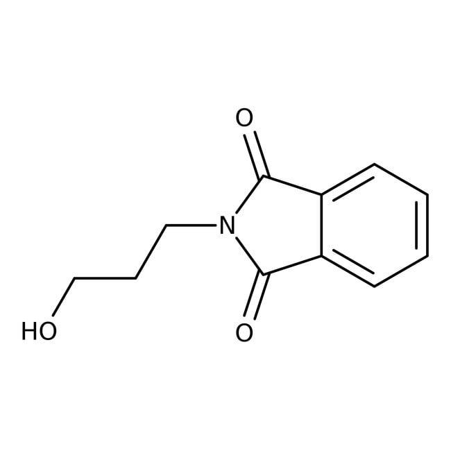 N-(3-hydroxypropyl)phthalimide, 99%, ACROS Organics
