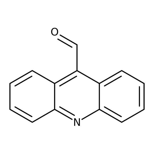 9-Acridinecarboxaldehyde, 97%, Acros Organics™  9-Acridinecarboxaldehyde, 97%, Acros Organics™
