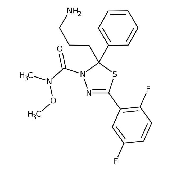 ARRY 520 trifluoroacetate, Tocris Bioscience