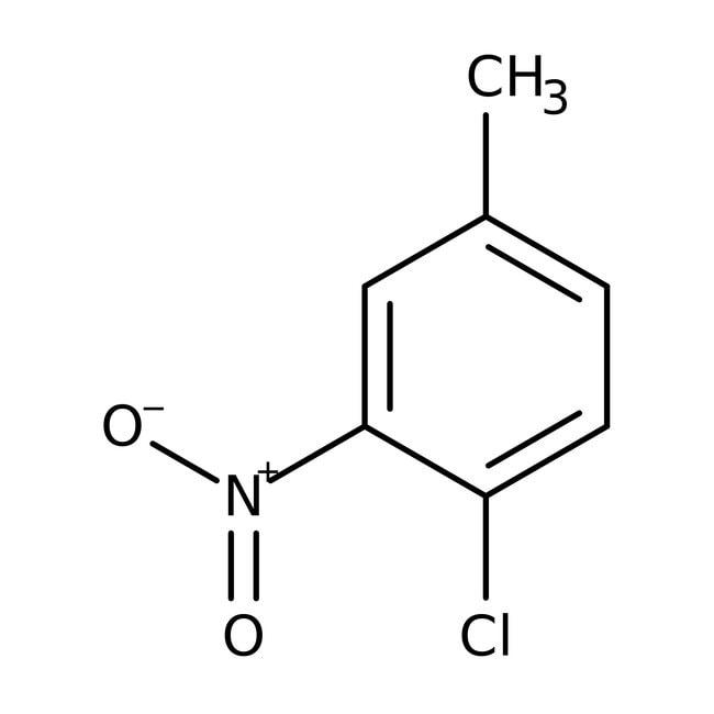 Alfa Aesar  4-Chloro-3-nitrotoluene, 97+%
