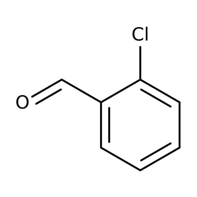 2-Chlorobenzaldehyde 99.0 %, TCI America