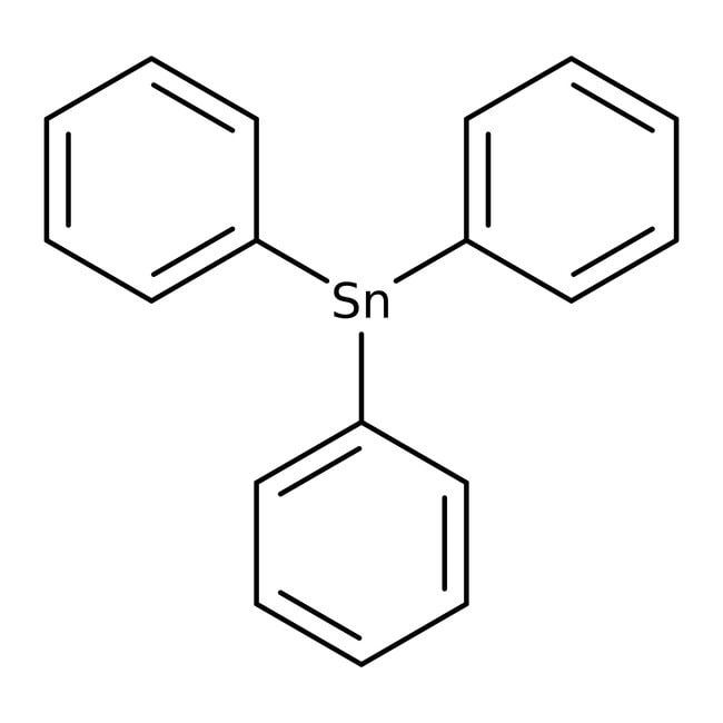 Alfa Aesar™Triphenyltin hydride, 97%