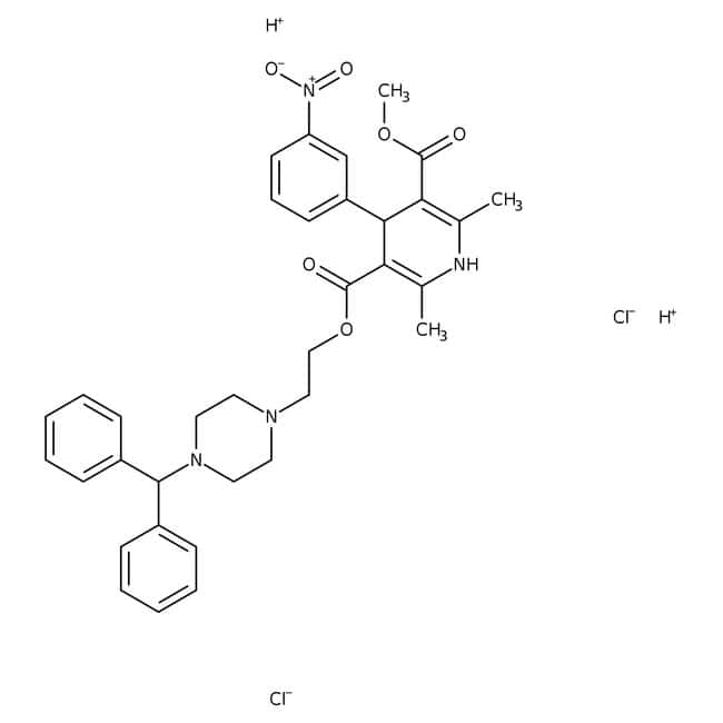 Manidipine Dihydrochloride 98.0+%, TCI America™