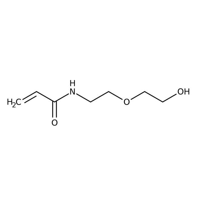 N-Acryloylamido-Ethoxyethanol Solution,  98.0%, Honeywell  Fluka