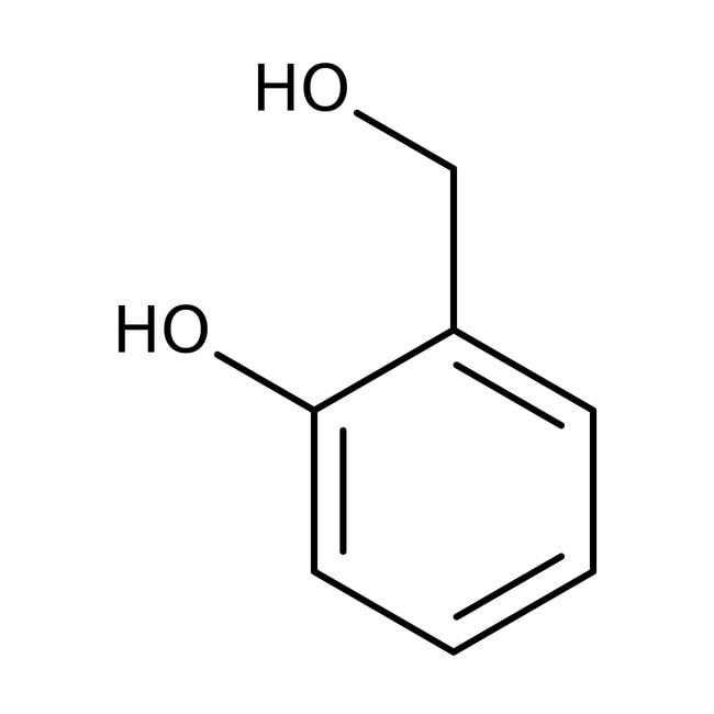 2-Hydroxybenzyl Alcohol 98.0 %, TCI America