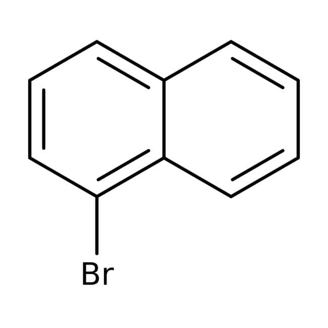 1-Bromonaphthalene (Reagent), Fisher Chemical