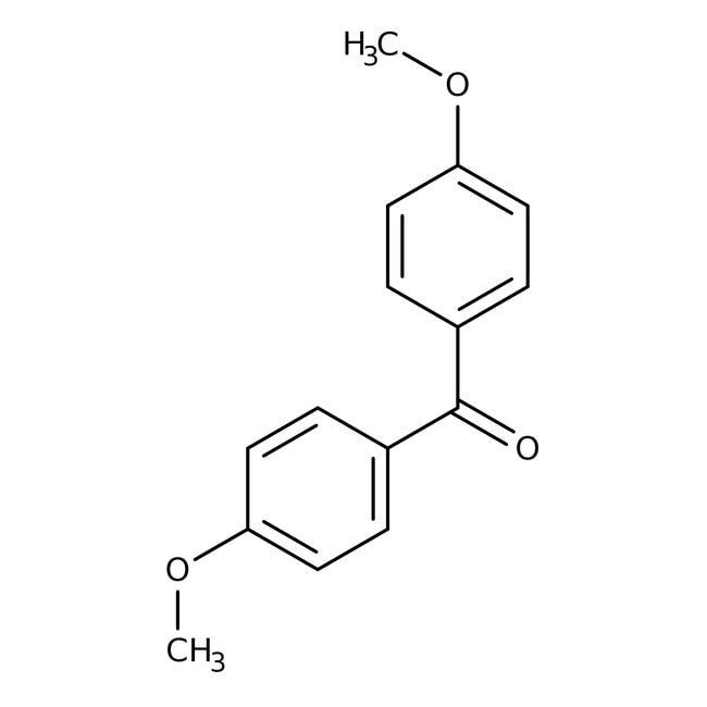 4,4'-Dimethoxybenzophenone, 97%, Acros Organics