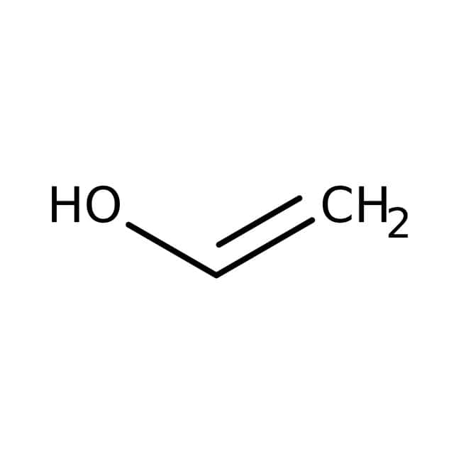 Poly(vinyl alcohol), 95.5-96.5% hydrolyzed, M.W. approx. 85,000-124,000, Acros Organics