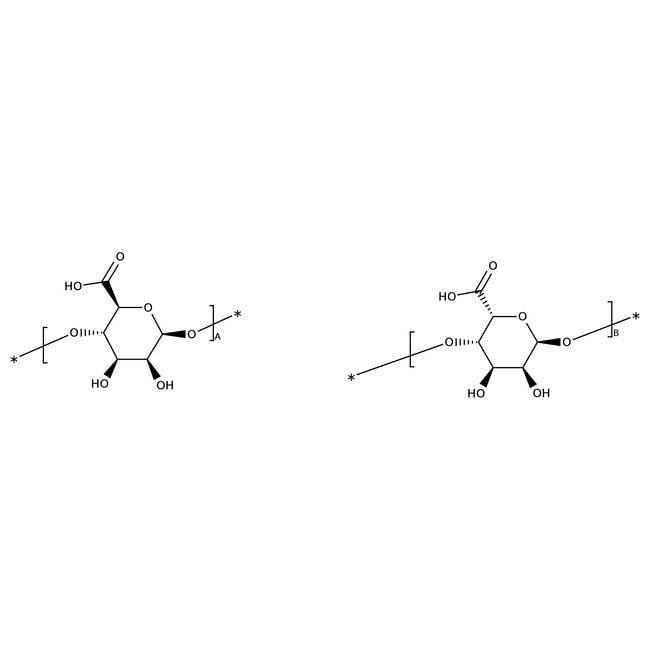 Alginic acid, ACROS Organics™