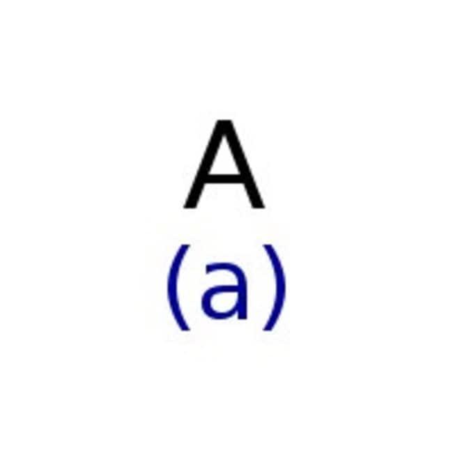 Alfa Aesar Hemoglobin Digest Standard, Certified Mass Spec Grade:Life Sciences:Protein