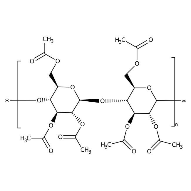 Cellulose triacetate, ACROS Organics